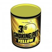 SMOKING POT (желтый)